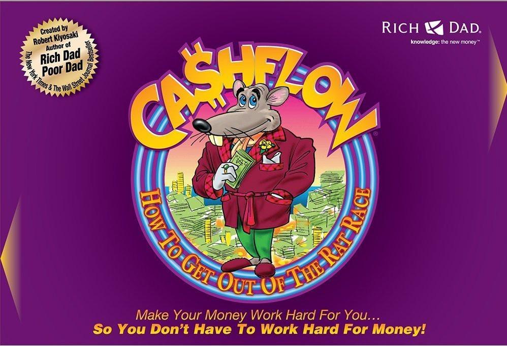 Cash-flow game night