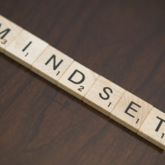 Is your mindset getting in the way of your goals?